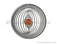 Kreis mit Kugel, 35 mm