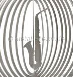Kreis Saxophon